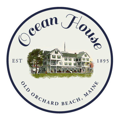 The Ocean House Hotel and Motel | Old Orchard Beach Maine
